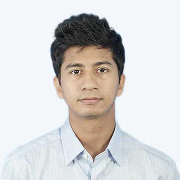 Sazeeb Ahmed