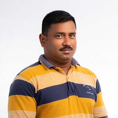 Kishore Palma