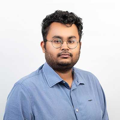 Syed Niaz Morshed