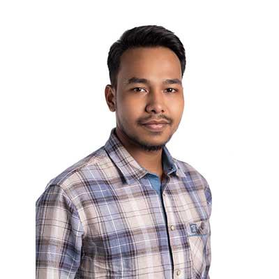 Md Parsha Sadi Rafi