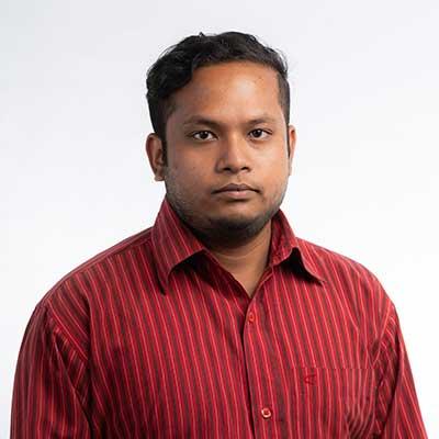 Sajjad Hossan